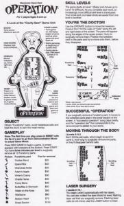 Operation Handheld