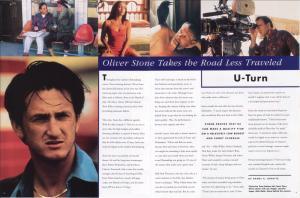 U-Turn movie feature